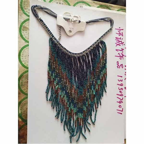 Fashion-Necklace
