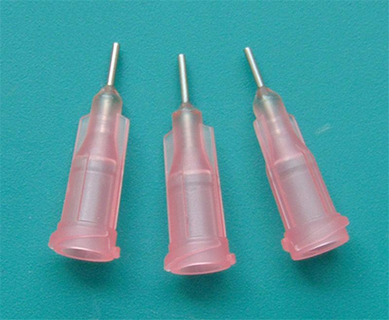 0.25 inch luer lock tip