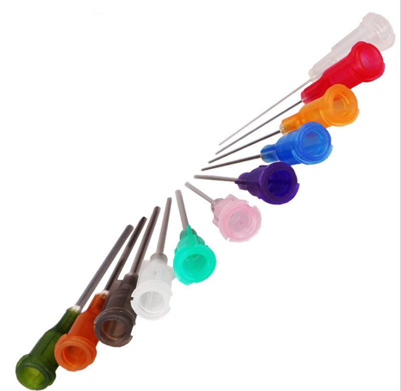 1.5 Inch14 Gauge Blunt Dispensing Needle