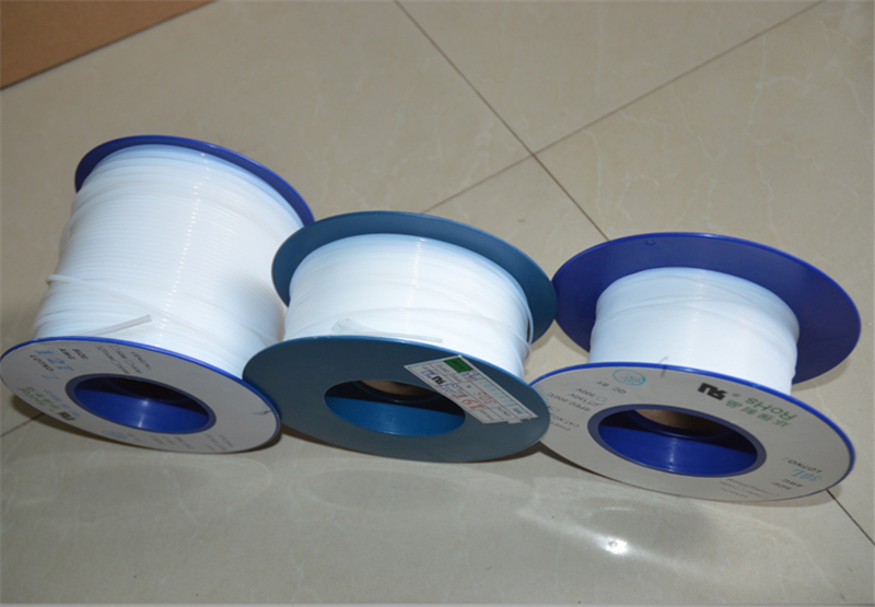 PTFE Teflon Hose For Peristaltic