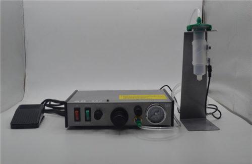 adhesive dispensing machine