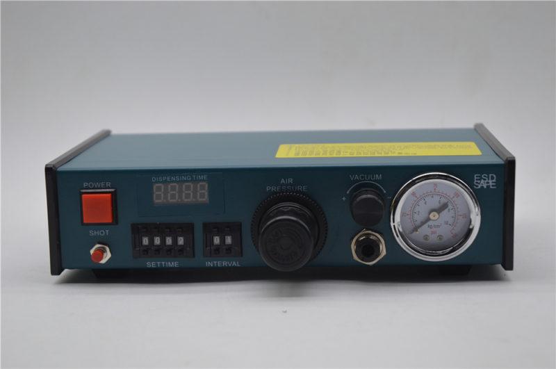 auto solder paste dispenser