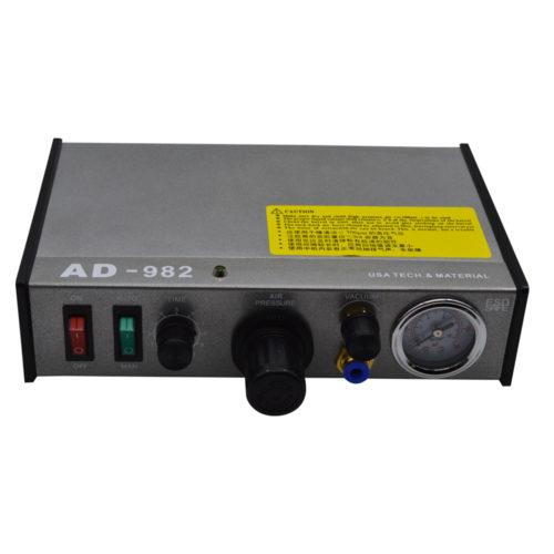 automatic glue dispenser