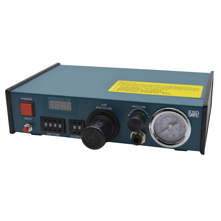 full automatic solder paste dispenser