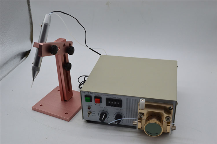 MT-410 Automatic Benchtop Peristaltic Dispenser