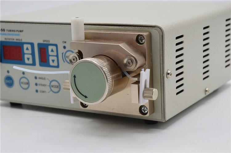 peristaltic dispensers