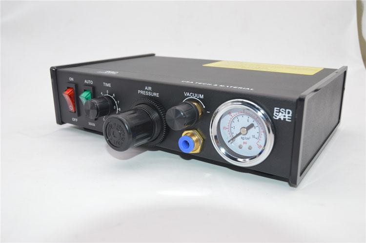 semi auto solder paste dispensers