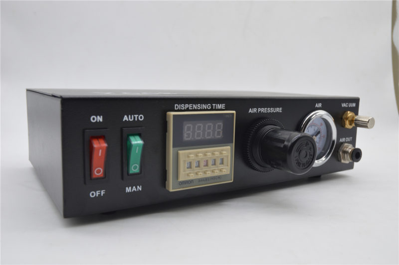 solder paste dispenser