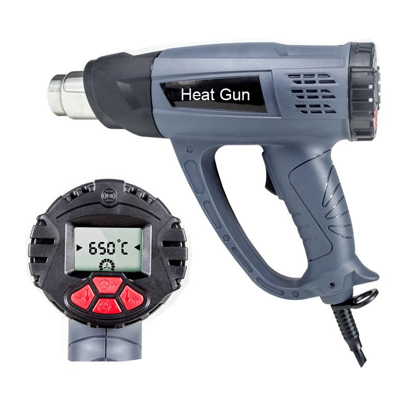 building heat gun