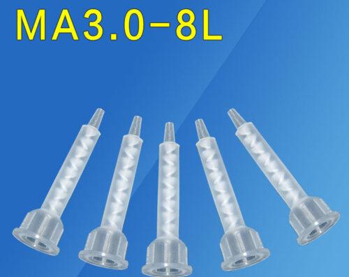 MA3.0-8L static mixing tube