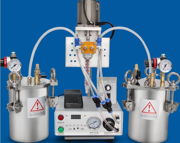 auto glue dispenser kit