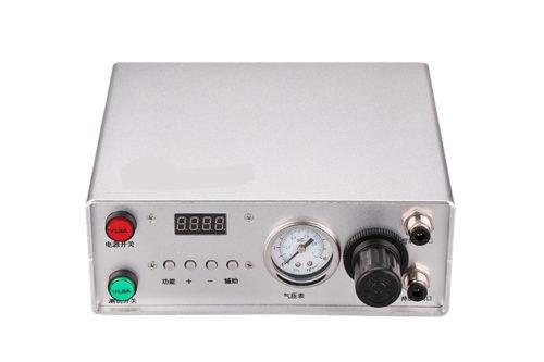 dispensing valve controller